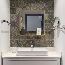 住宅空间卫生间设计