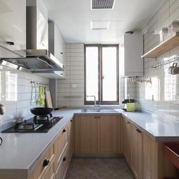 住宅空间厨房设计