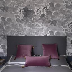 北欧卧室装修设计