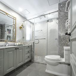三居卫浴设计