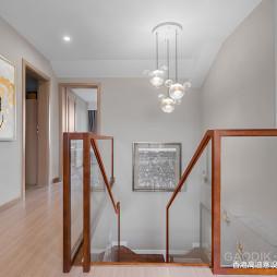 复式楼梯装修设计