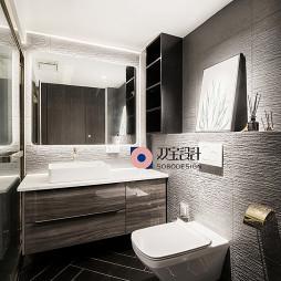 别样奢华的卫浴设计