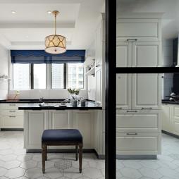 四居厨房设计