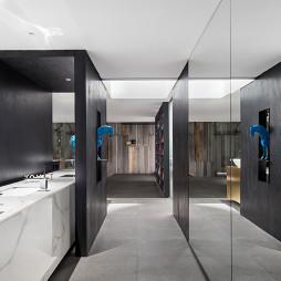 办公室洗手间设计
