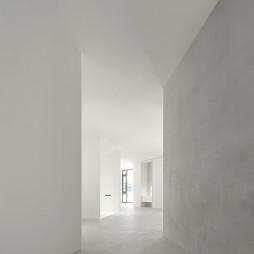 展销厅空间设计