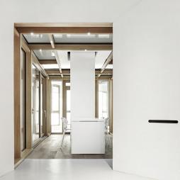 展销厅空间装修设计