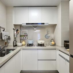 居家小清新的厨房