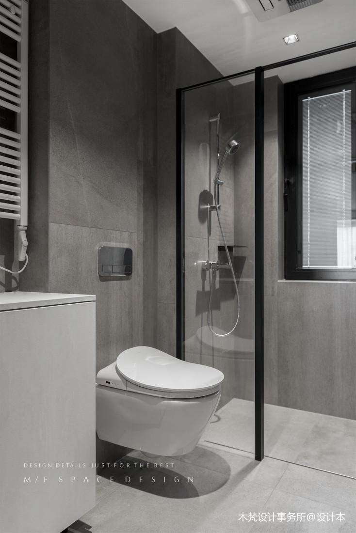 现代卫浴设计