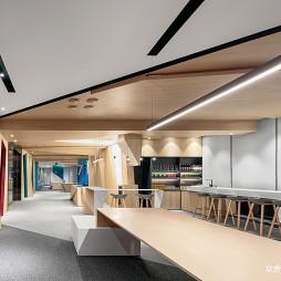 办公走廊设计