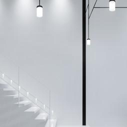 咖啡厅楼梯设计