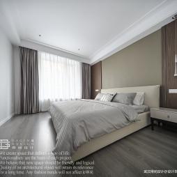 现代复式次卧设计实景