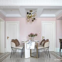 法式优雅餐厅设计