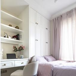 法式优雅客房设计
