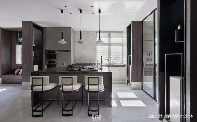 优雅中式餐厅设计