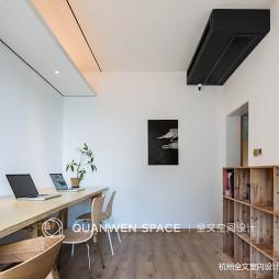 办公空间设计图