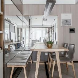 画意现代餐厅设计