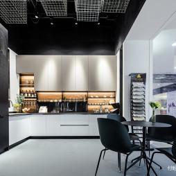 后山·云展厅厨房设计