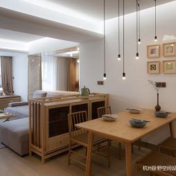 住宅-简约餐厅设计
