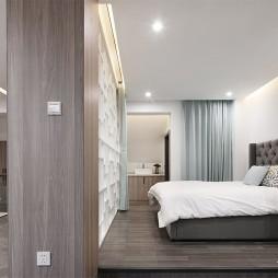 简致风卧室设计