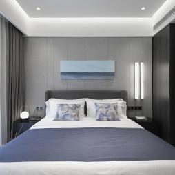 长租公寓卧室设计