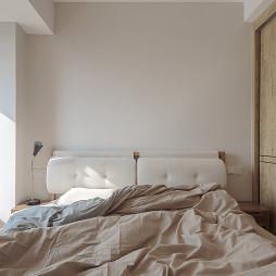 暖暖日式卧室设计