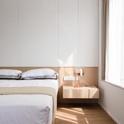 高级白现代卧室设计