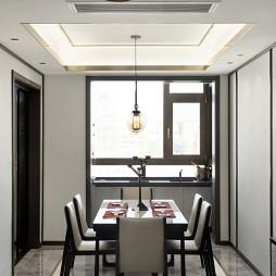 枫·度中式餐厅设计