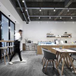 Filter Cafe咖啡厅用餐区设计图片