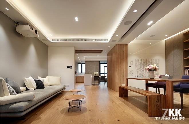 精致豪宅客厅设计图