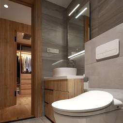 精致豪宅卫浴设计
