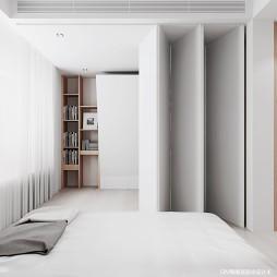 再造Space现代卧室设计图