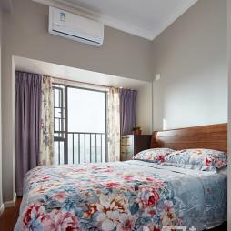 永恒美式卧室设计图