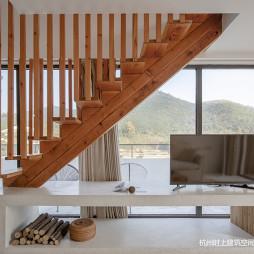 鱼缸·花田美宿酒店房间设计