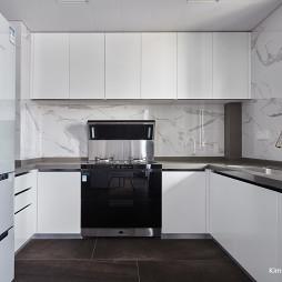 L宅现代厨房设计图片