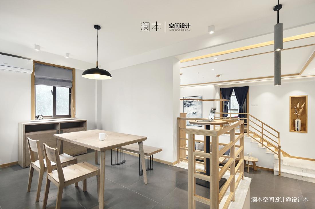 「Ethereal Grey 1°灰」日式餐厅设计