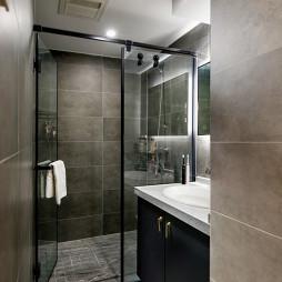 80㎡老房子卫浴设计