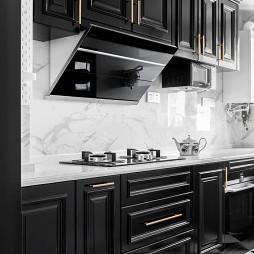 精致现代厨房图片