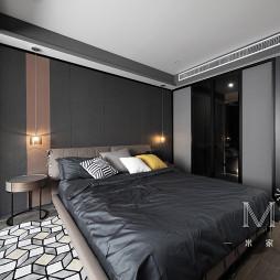 145㎡现代卧室图片