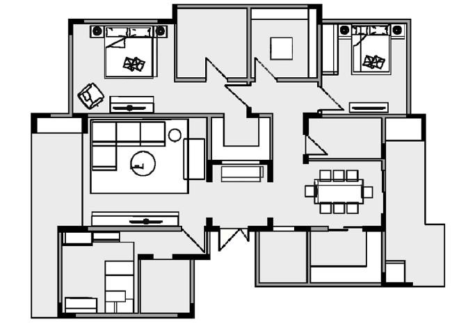 《转颜集》丨变得不是房子,是对生活的