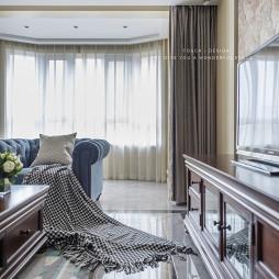 极致大美客厅图片