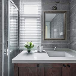 极致大美卫浴洗手台图片