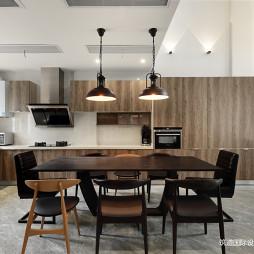 印象剑桥别墅厨房设计图片