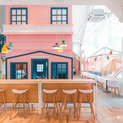Thalias House亲子咖啡店图片