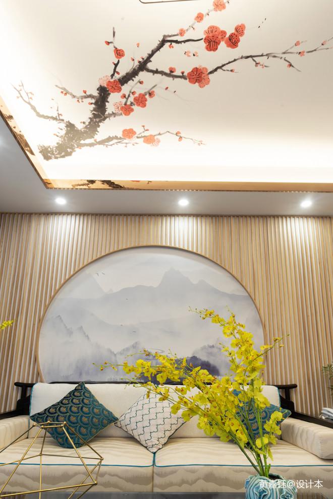 新中式实景照片_3518935