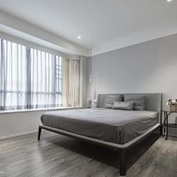质·简现代卧室设计图片
