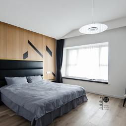 程宅现代卧室设计图片