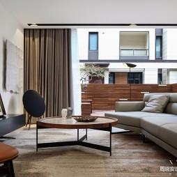 别样现代客厅设计图