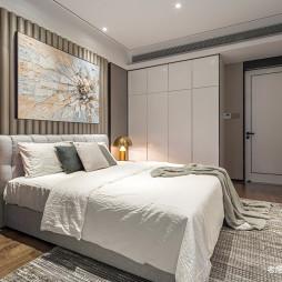 简约时尚卧室设计图片
