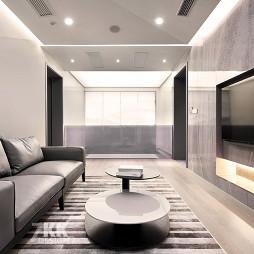 格致简约休闲区设计