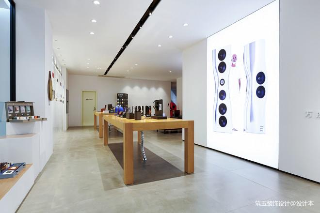 深圳市万控智联科技展厅_353591